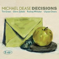 Michael DEASE : « Decisions » -  voir en grand cette image