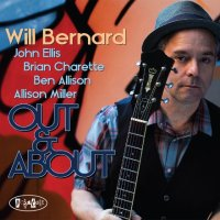 Will BERNARD : « Out & About » -  voir en grand cette image