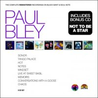 Paul BLEY : « The complete remastered recordings on Black Saint & Soul Note » -  voir en grand cette image