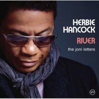Herbie Hancock - « River, the Joni letters » -  voir en grand cette image