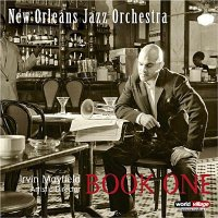 NEW ORLEANS JAZZ ORCHESTRA - Irvin MAYFIELD : « Book One » -  voir en grand cette image