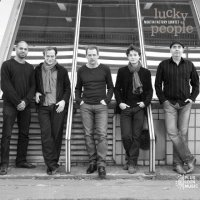 MOUTIN FACTORY QUINTET : « Lucky People » -  voir en grand cette image