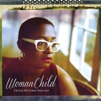Cécile McLorin Salvant : « Woman Child » -  voir en grand cette image